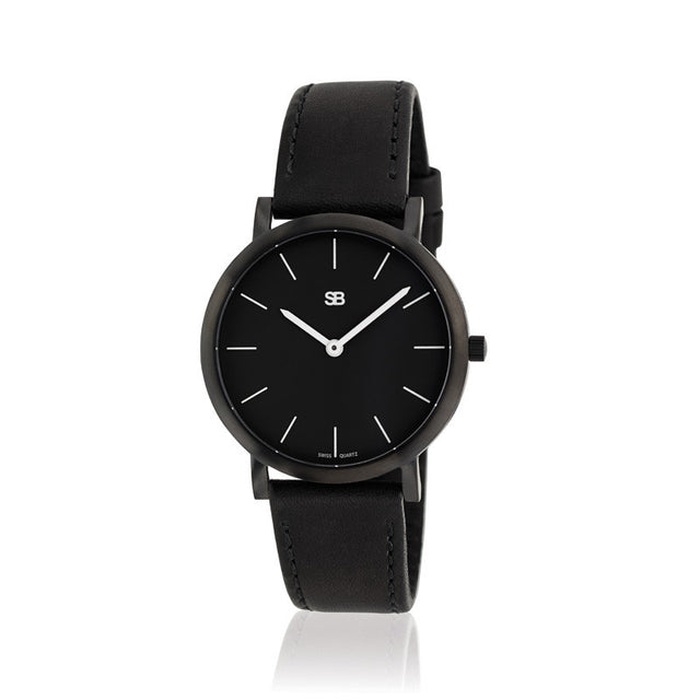 SOB1104 Ladies Steel Watch-SB Design Studio