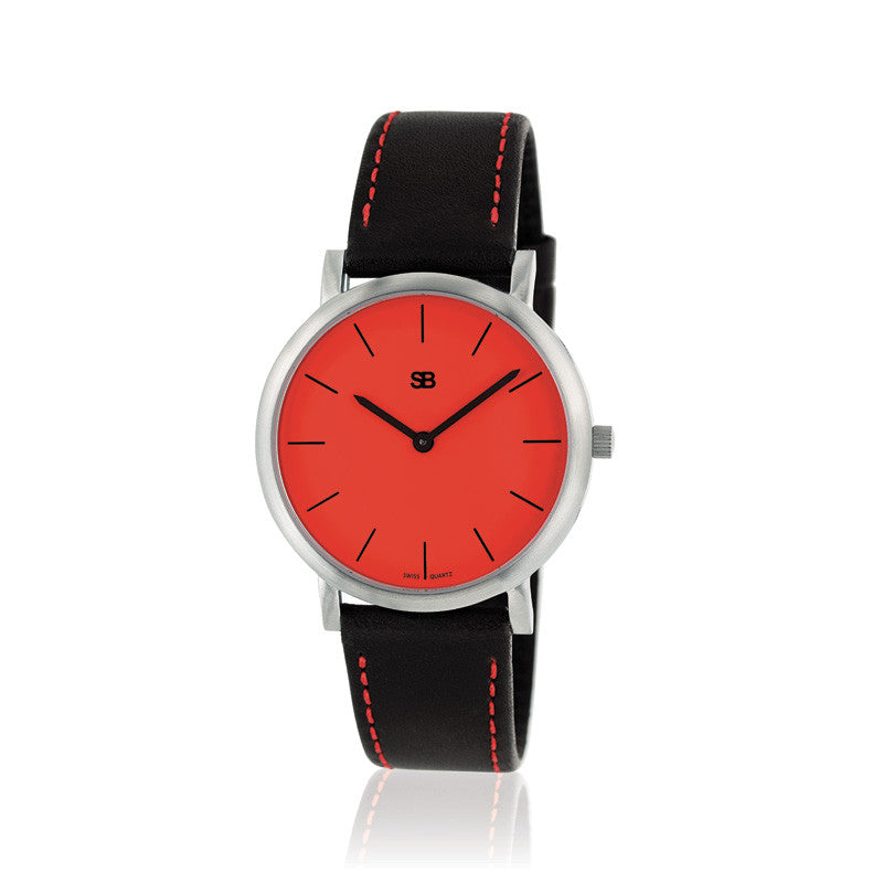 SOB1105 Ladies Steel Watch-SB Design Studio
