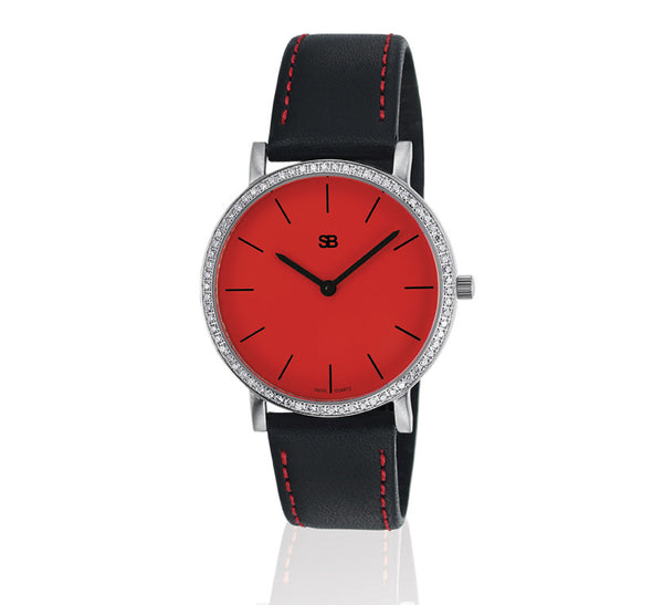 SOB1105/DIA SOB Ladies Watch-SB Design Studio