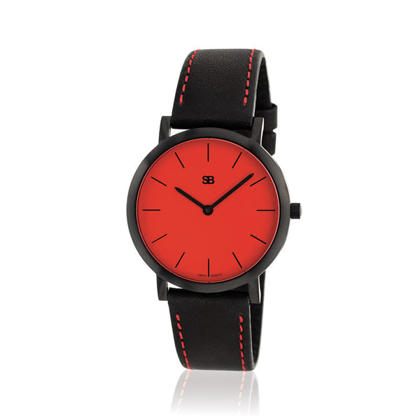 SOB1106 Ladies Steel Watch-SB Design Studio