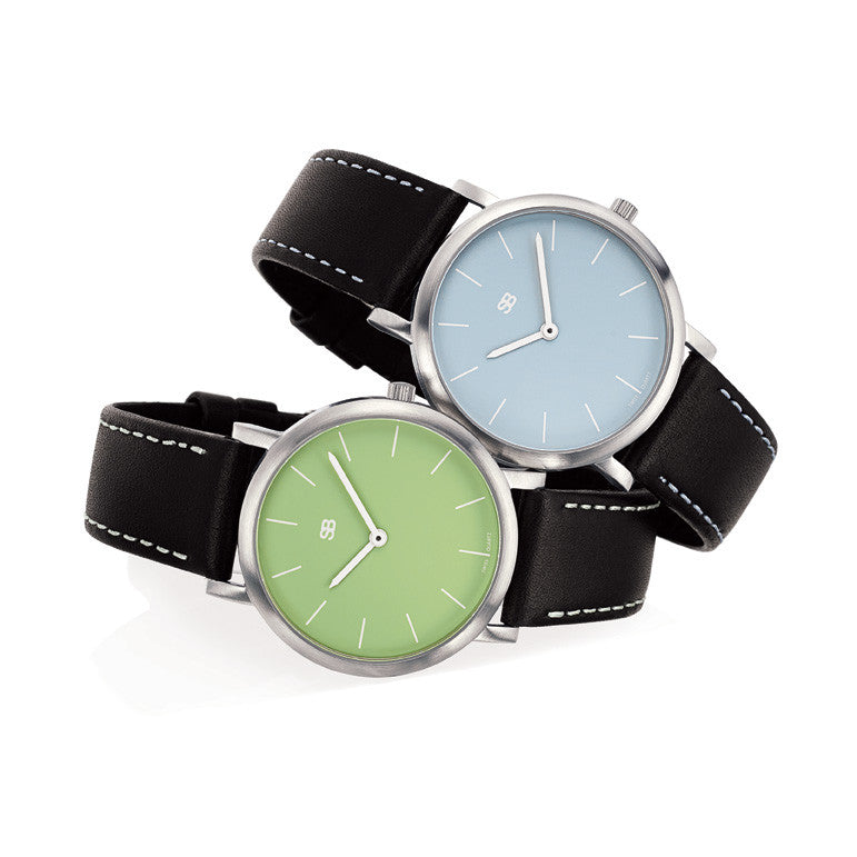 SOB1116 Ladies Steel Watch-SB Design Studio