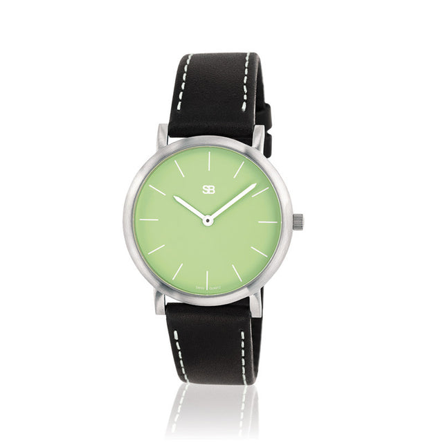 SOB1107 Ladies Steel Watch-SB Design Studio