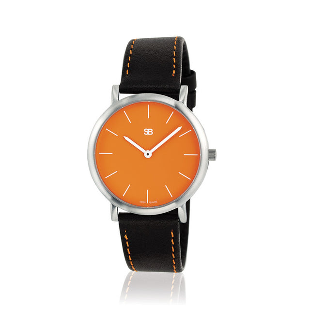 SOB1108 Ladies Steel Watch-SB Design Studio