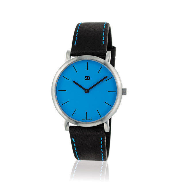 SOB1109 Ladies Steel Watch-SB Design Studio