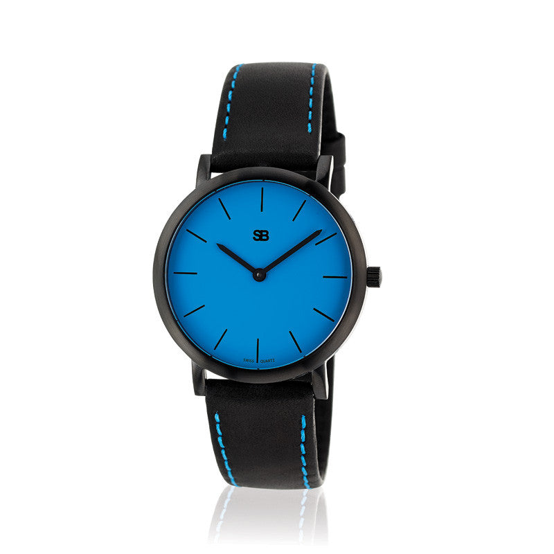SOB1110 Ladies Steel Watch-SB Design Studio