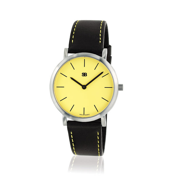 SOB1113 Ladies Steel Watch-SB Design Studio