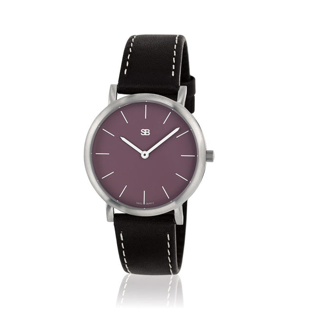 SOB1115 Ladies Steel Watch-SB Design Studio
