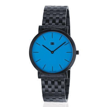 SOB1110/BRLINK Steel Ladies Watch-SB Design Studio