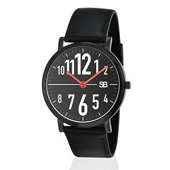 SB11.3-B SB Select Watch: Big Time-SB Design Studio