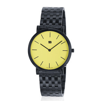 SOB1112/BRLINK Steel Ladies Watch-SB Design Studio