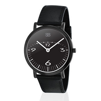 SB3.3-B SB Select Watch: Cyber Time-SB Design Studio
