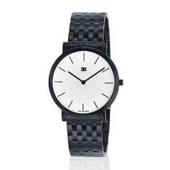 SOB1103/BRLINK Ladies Steel Watch-SB Design Studio