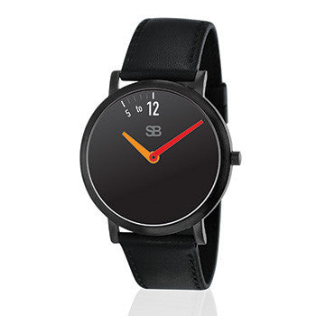 SB11.2-B SB Select Watch: Get Ready-SB Design Studio
