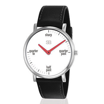 SB12.2 2nd Edition SB Select Watch: Sharp-SB Design Studio