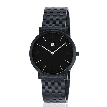 SOB1104/BRLINK Ladies Steel Watch-SB Design Studio