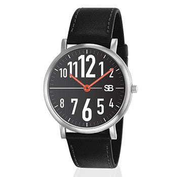 SB11.3-S SB Select Watch: Big Time-SB Design Studio