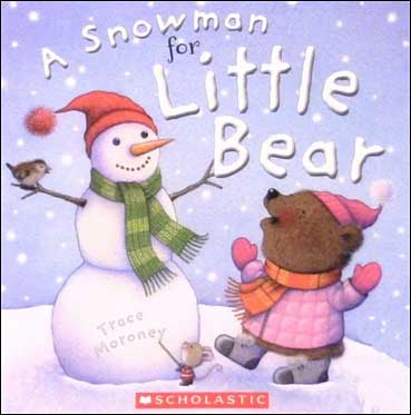 A Snowman for Little Bear