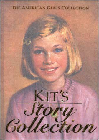American Girl: Kit's Story Collection by Valerie Tripp
