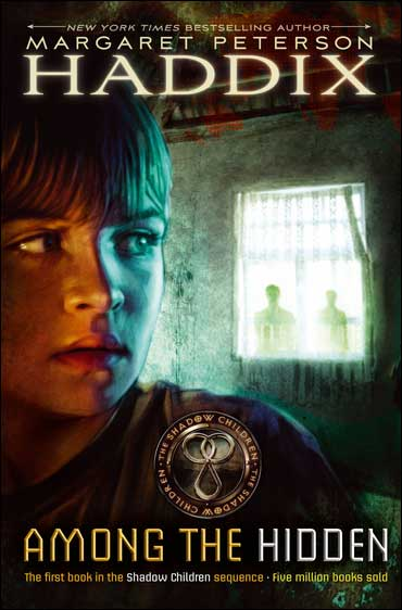 Among the Imposters (Shadow Children) by Margaret Peterson Haddix