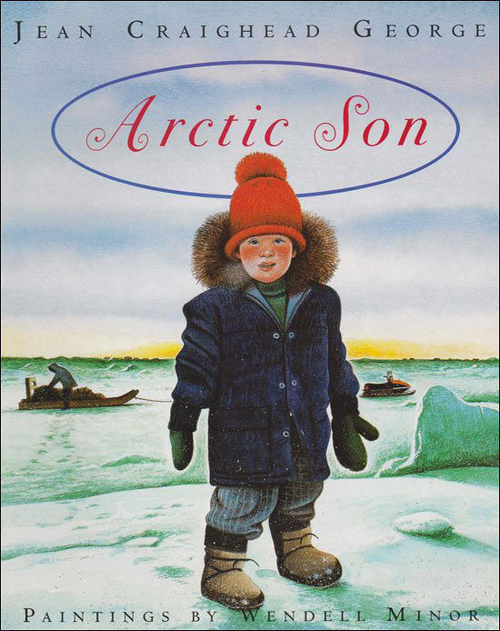 Arctic Son by Jean Craighead George