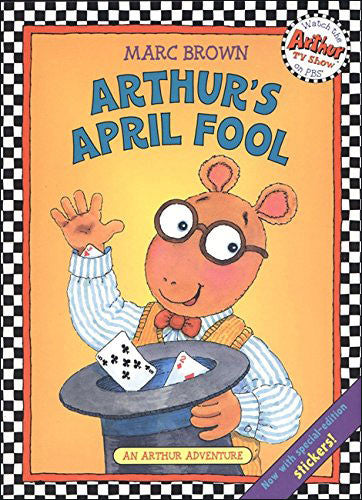 Arthur's April Fool by Marc Brown