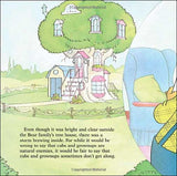 The Berenstain Bears' and the Trouble with Grownups