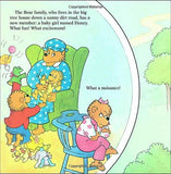 The Berenstain Bears' and Baby Makes Five