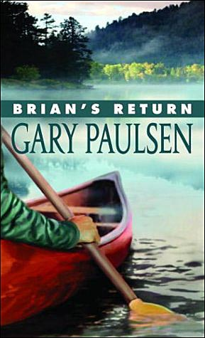 Brian's Return by Gary Paulsen