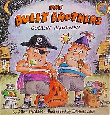 The Bully Brothers Gobblin Halloween