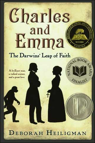 Charles and Emma: The Darwin's Leap of Faith by Deborah Heiligman