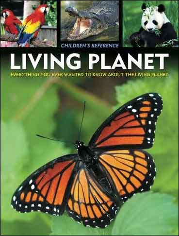 Children's Reference: Living Planet
