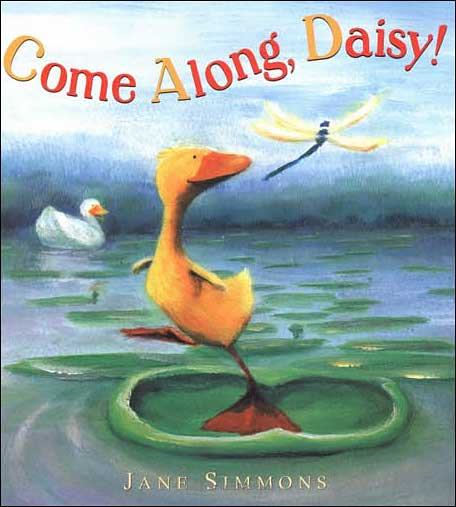 Come Along, Daisy by Jane Simmons