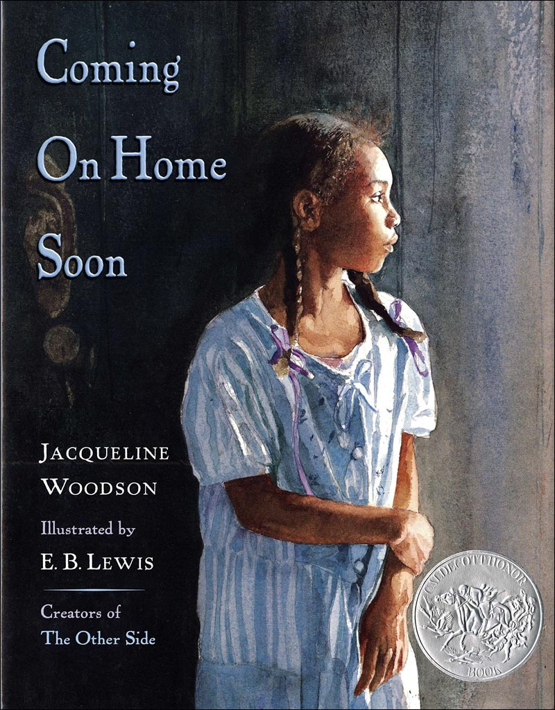 Coming on Home by Jacqueline Woodson