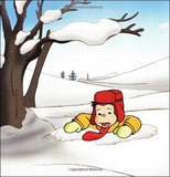 Curious George, Snowy Day