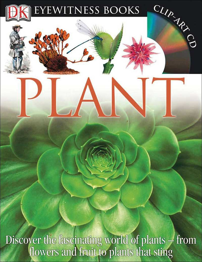 Plant (Eyewitness Books)