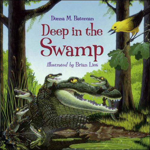 Deep-in-the-Swamp
