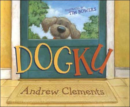 Dogku  by Andrew Clements