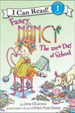 Fancy Nancy, The 100th Day of School