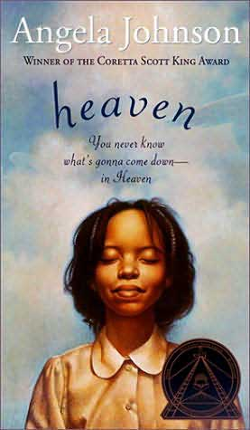Heaven by Angela Johnson