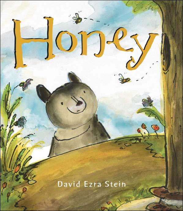 Honey by David Ezra Stein