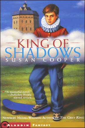 King of Shadows by Susan Cooper