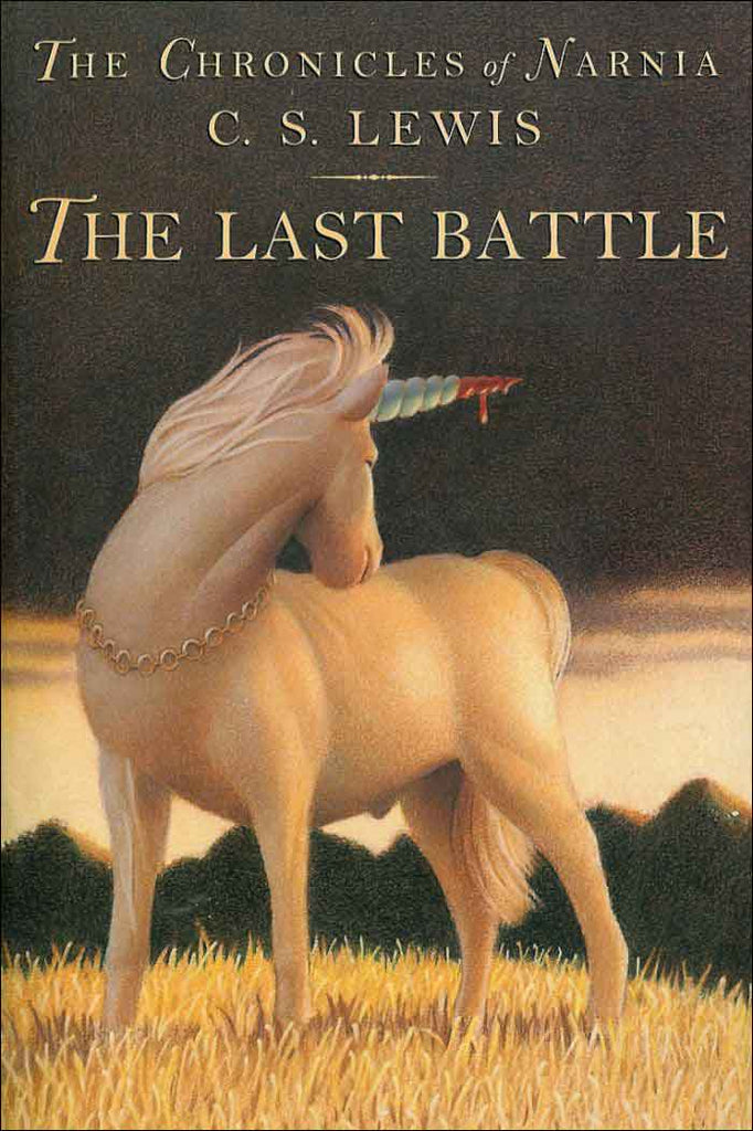 The Last Battle (Chronicles of Narnia Book 7)