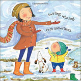 Let It Snow by Maryann Cocca-Leffler