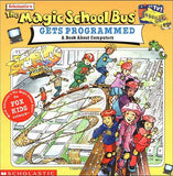 The Magic School Bus Gets Programmed