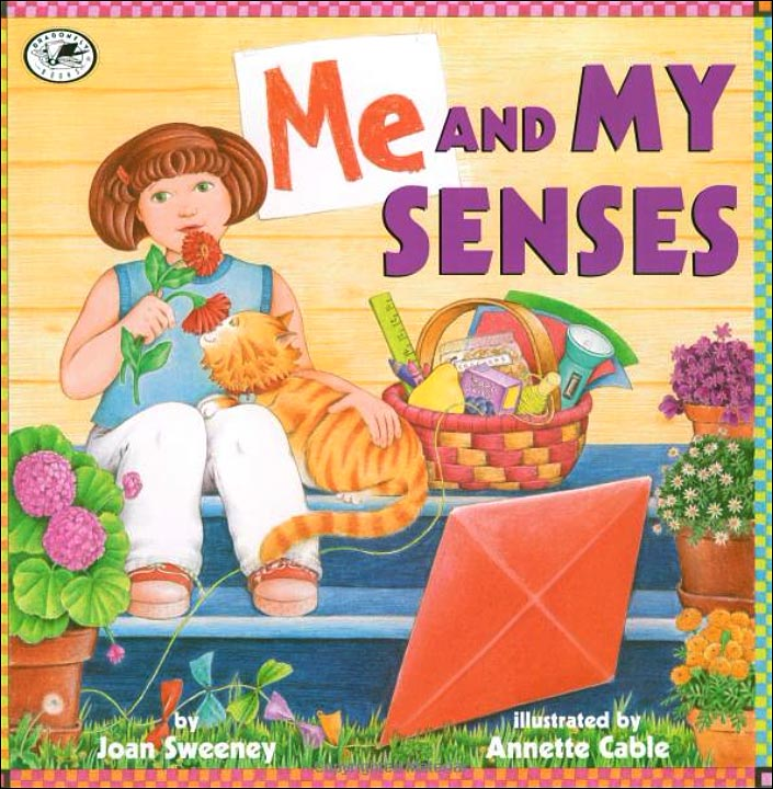 Me and My Senses by Joan Sweeney
