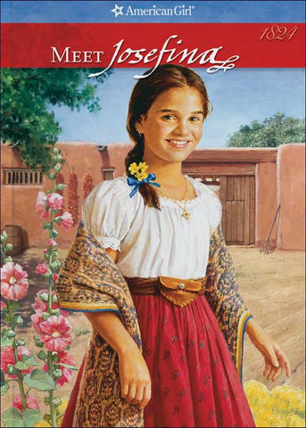 American Girl: Meet Josefina