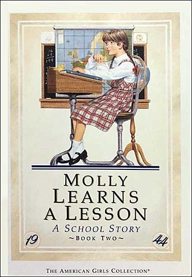 American Girl: Molly Learns a Lesson