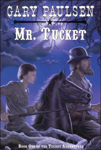 Mr. Tucket by Gary Paulsen