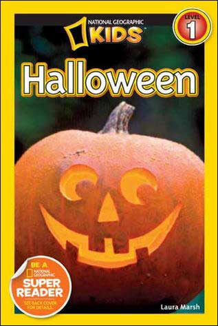 Halloween (National Geographic Kids)