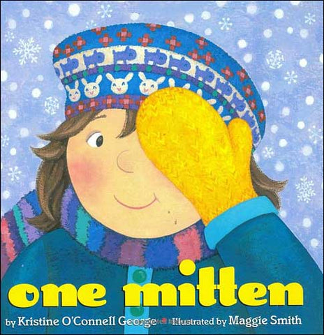 One Mitten by Kristine O'Connell George